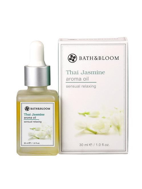 泰國茉莉香氛油 THAI JASMINE AROMA OIL