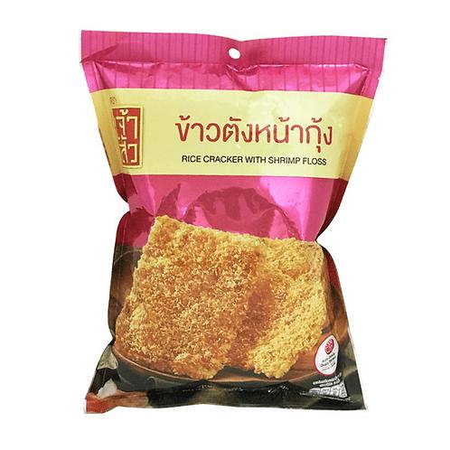 座山-泰國蝦鬆飯乾70g (袋裝)