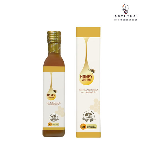 Chiangmai Bee 蜂蜜醋 280毫升