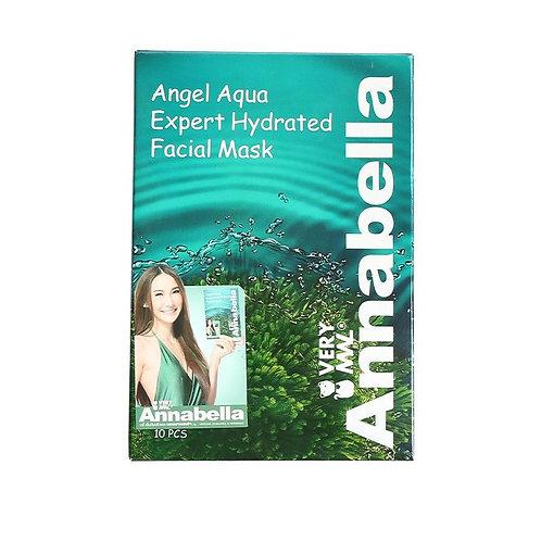 Annabella 海藻補水滋養面膜 10片/盒