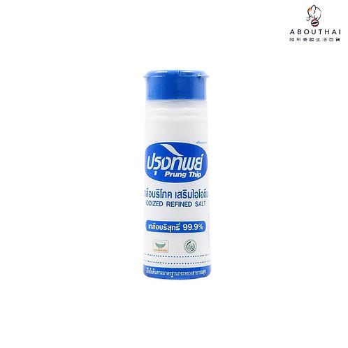 Prung Thip 加碘鹽330克