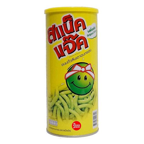 SNACK JACK 罐裝青豆 115克 (原味/芥末味)