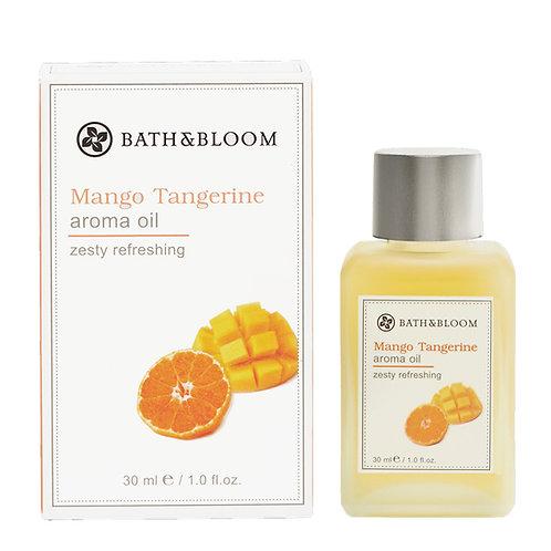 芒果柑橘香氛油 MANGO TANGERINE AROMA OIL