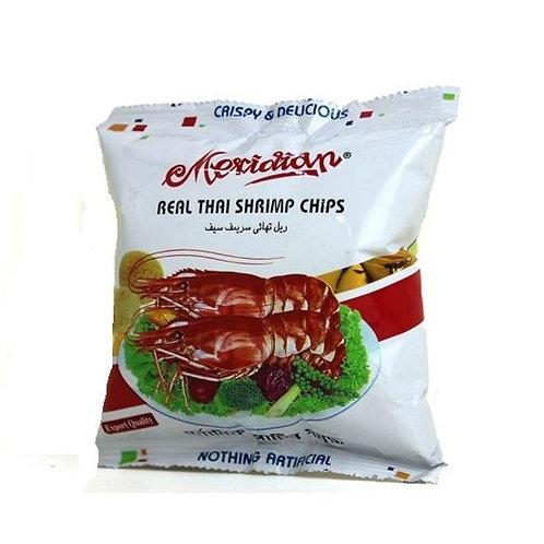 MANORA 馬努拿 蝦片 15克