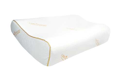UBREATHING U.3 泰國乳膠枕(高低平行) Latex Pillow(Contour)