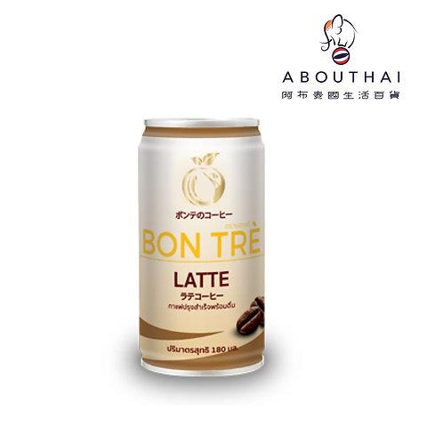 BON TRE 牛奶咖啡 180毫升
