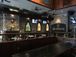 The Wicked Monk Restaurant & Bar