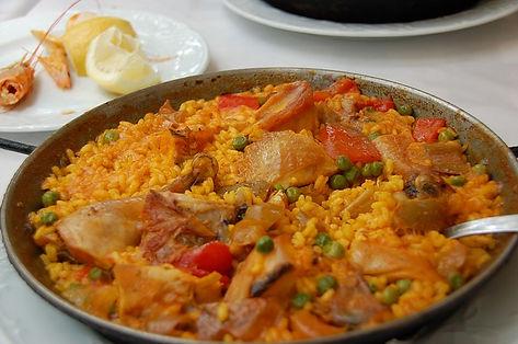 El Viejo Yayo Best Spanish Restaurant