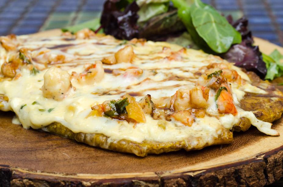 PizzaDePatacon