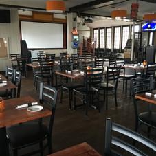 Waterside: Waterfront Restaurant & Lounge