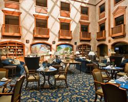 The Inn at Harvard