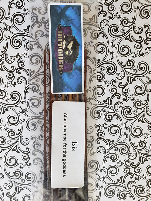 Spell Incense - Goddess collection