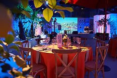 Full service events agency manchester