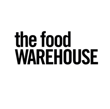Food Warehouse Logo