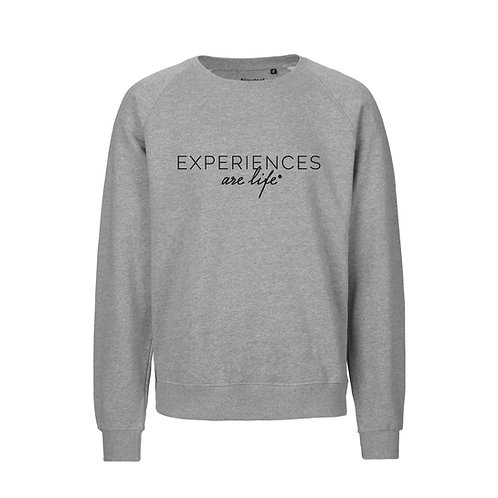 Organic Pullover