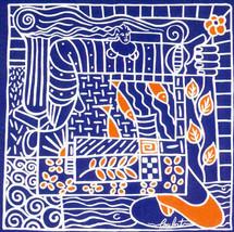 Salon d'art Artenim 2001