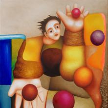Le jongleur de mondes