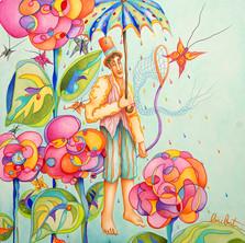 Le rêveur d'un jour sans pluie