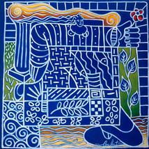 Salon d'art Artenim 2000
