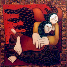 L'ange de la tendresse