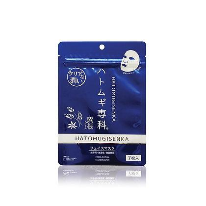 Hatomugisenka - Beauty Sheet Mask