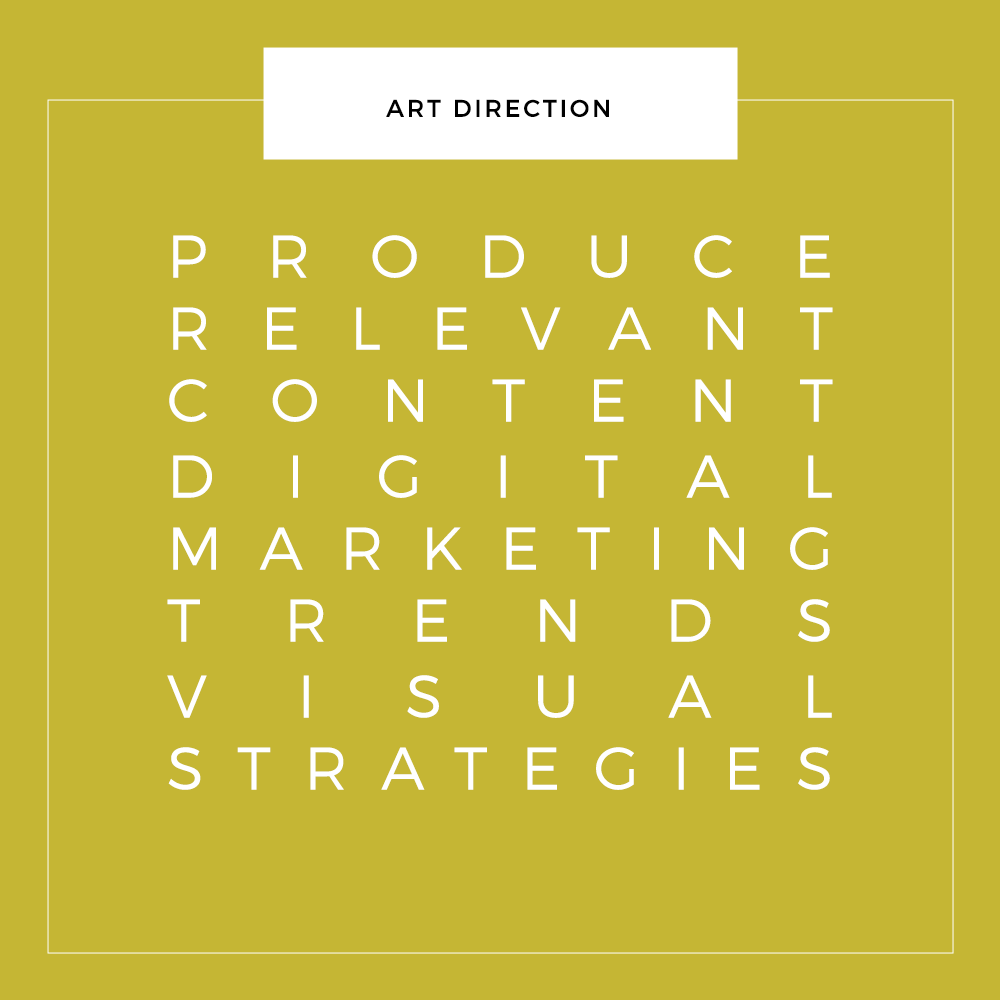 ART-DIRECTION