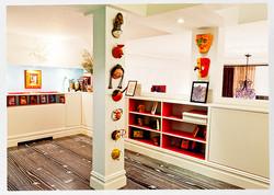 Jane Street Studio Interior Design