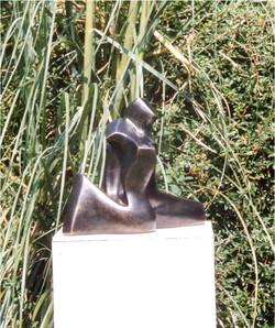 Support bronze