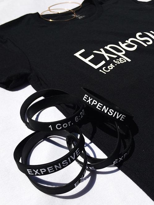 """""""Expensive"""" Wrist Band"""