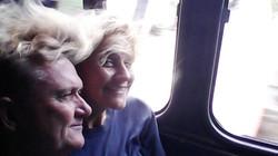 On the Bus: PV to San Jose