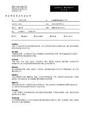 Consulting Concept - Mandarin