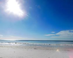 On the Gulf