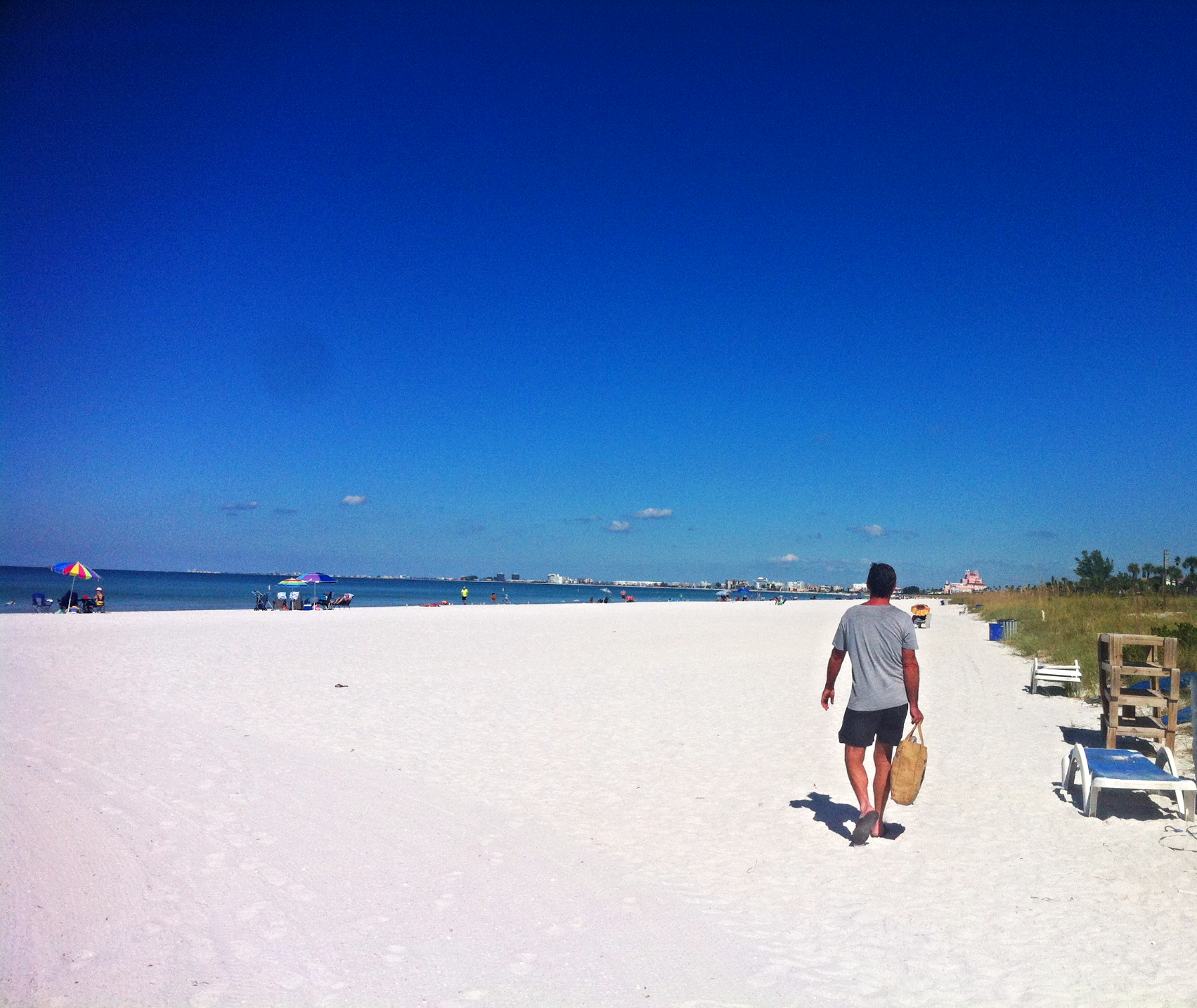 St. Pete Beach, Forida
