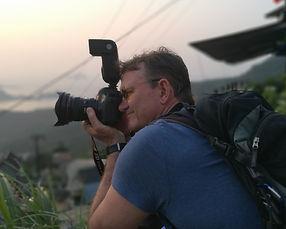 Photo of Lowell Bennett, Writer, Editor, Photographer