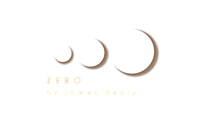 J0030319 ZERO by james deary logo-01_edi