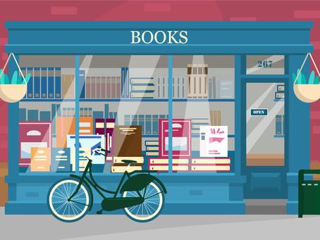 Ma petite librairie