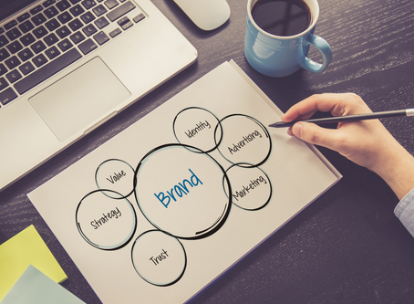 Is It Time To Change Your Branding? Weighing the Pros and Cons…
