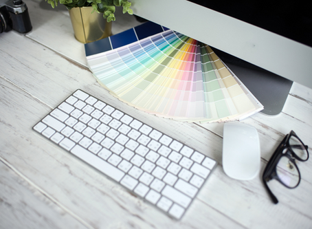 What Your Color Palette Can Say About Your Business