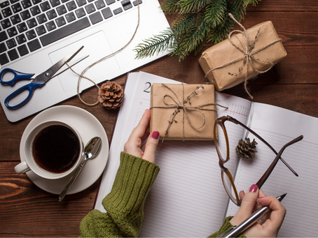 Finding Christmas Spirit as a Small Business Owner
