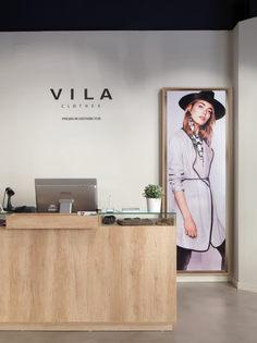 Fotografía de interiores para tiendas y locales de restauración.