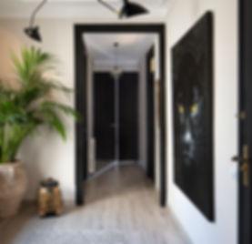 Fotografia de Interiores para Noe Prades