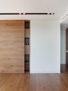 Fotografía de Interiores en proyectos de reformas y restauración de inmuebles y edificios.