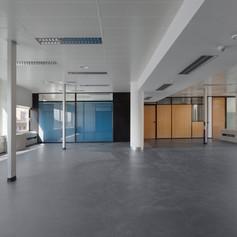 Producciones audiovisuales, Shootings Fotográficos de interiores en Naves y Oficinas.