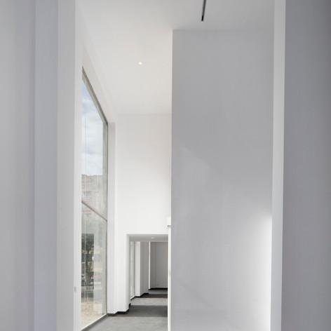 Fotografías de arquitectura e interiores en Obras Nuevas.