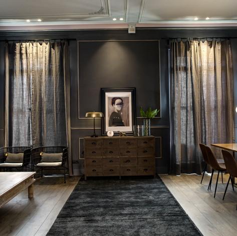 Fotografías para diseñadores de interiores