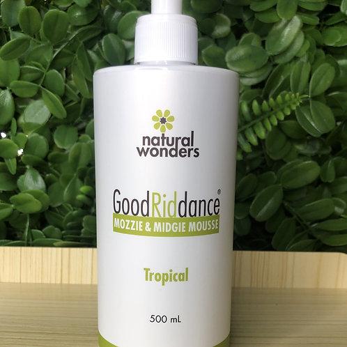 Good Riddance Tropical Strength 500ml