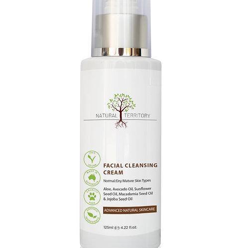 Facial Cleansing Cream