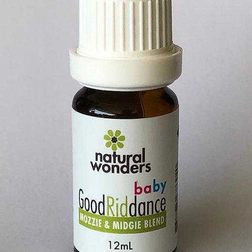 Good Riddance Sensitive Essential Oil