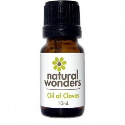 Oil of Cloves 10ml