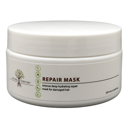 Repair Mask (Hair)